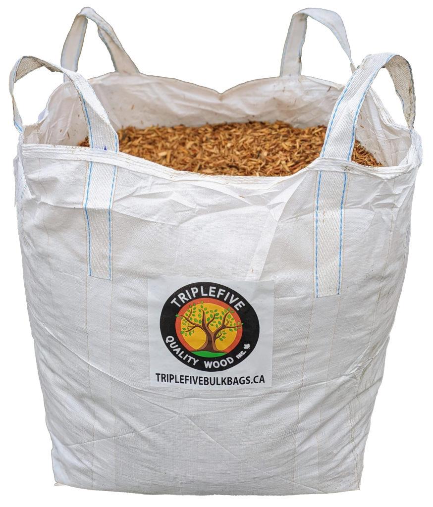 Bulk gardening bag delivery service Lower Mainland